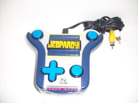 Jeopardy! - Plug & Play TV Game